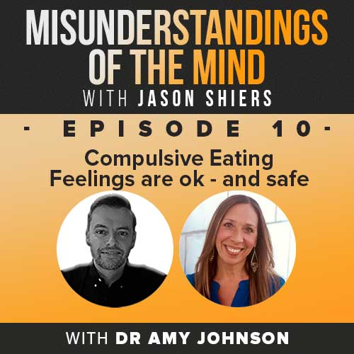 Misunderstanding of Compulsive Eating