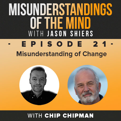 Misunderstanding of Change