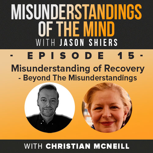 Misunderstandings of Recovery