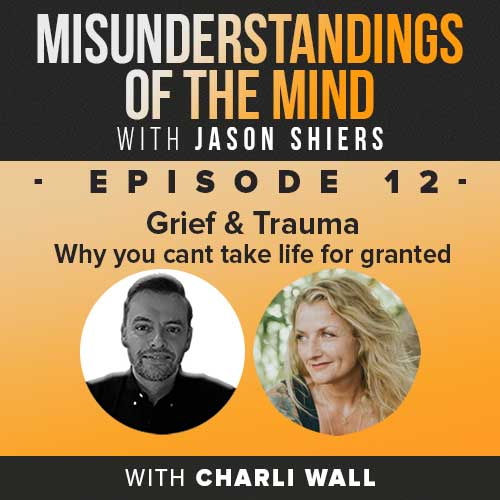 Misunderstanding of Grief & Trauma