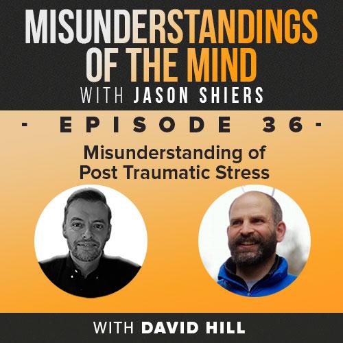Misunderstanding of Post Traumatic Stress