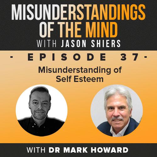 Misunderstanding of Self Esteem