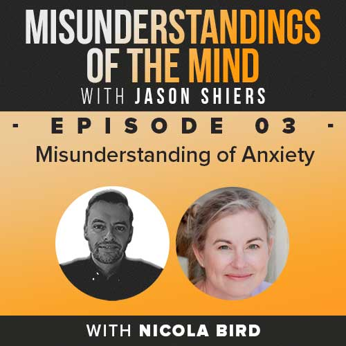 Misunderstanding of Anxiety