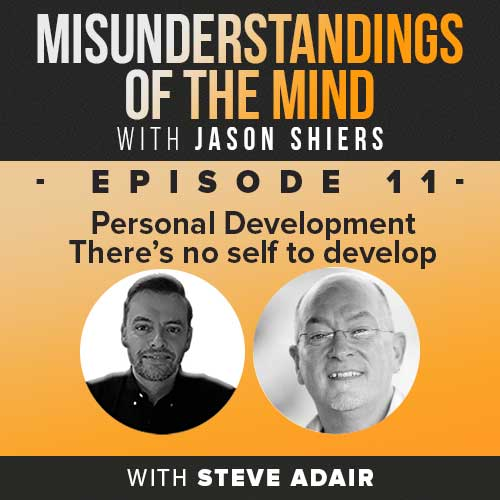 Misunderstanding of Personal Development
