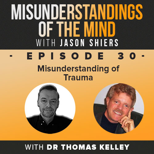 Misunderstanding of Trauma